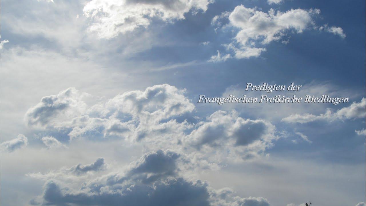 Download Dürfen Christen sich wehren? - Pastor Jakob Tscharntke