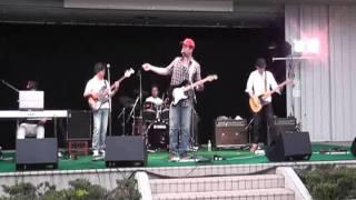 IdolWideSouthBand 2011年06月04日 久留米市 六角堂 ビール祭...