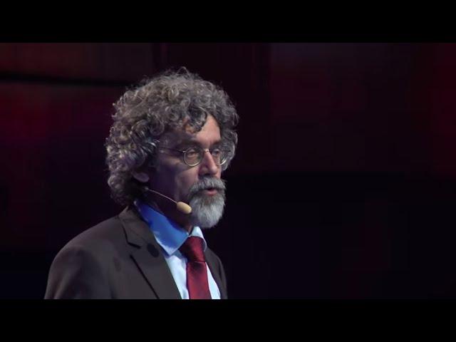 Što nam tehnologija sprema u budućnosti ? | Adrijan Barić | TEDxZagreb