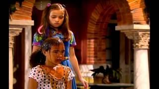 Chiquititas - Meninas fazem um plano pra se vingar de pata que suja o orfanato todo