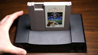 ANALOGUE NT MINI review by Classic Game Room