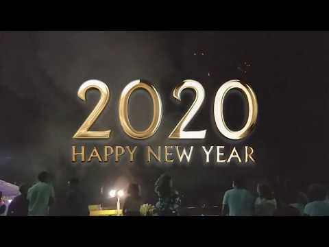Reveillon 2020 Amapá do Maranhão