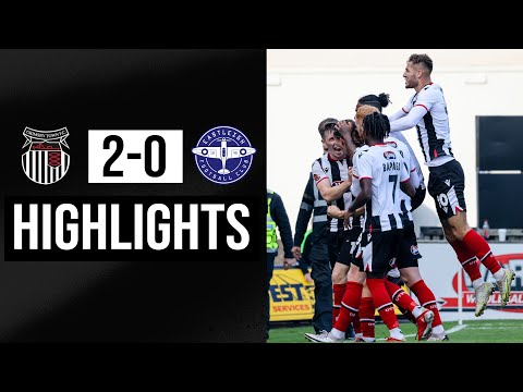 Grimsby Eastleigh Goals And Highlights