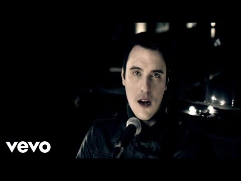 Breaking Benjamin - Give Me A Sign (Official Video)