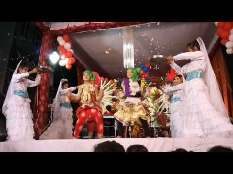 Mithi Mithi Murli bajayi maro mohan  by-Golu sir 7309255424