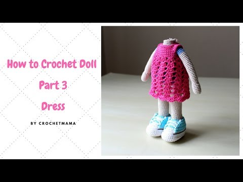 28 Best Amigurumi Doll Designs of March. Different Crochet Doll ... | 360x480