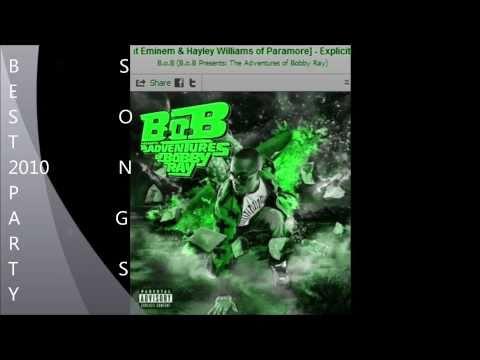 Best PARTY songs 2010 41 songs