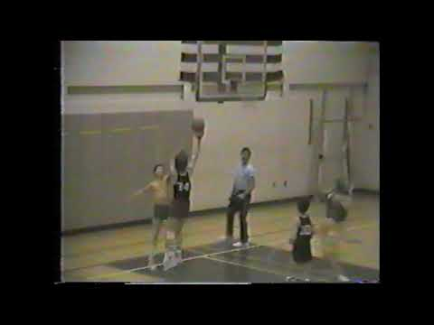 NAC - NCCS 7th Boys - April 1985