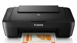 Canon printer MG2570 UNBOXING REVIEW from - ALL IN ONE