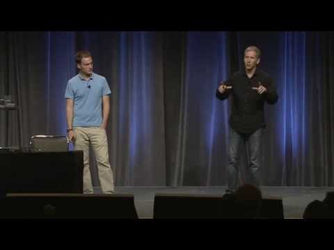Google I/O 2014 - Material witness: How Android material applications work