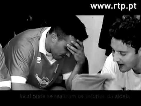 Liga dos Últimos - Escalos de Baixo vs Atalaia do Campo, 2005/06