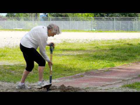 myVancouver Olga Kotelko: 94-Year-Old World Class Athlete