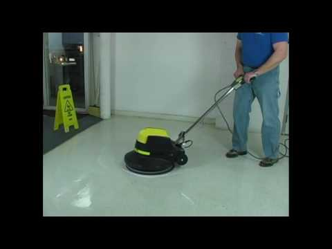 Floor Wax