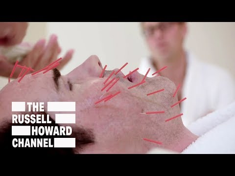 Chinese Medicine With Jimmy Carr - The Russell Howard Hour