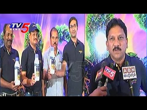 Bayer Pesticides Releases Movento Energy Insecticide | Telugu News | TV5 News
