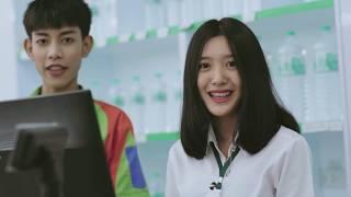 ขยับเข้ามาใกล้ๆ - MAHAHING[เอ มหาหิงค์]【OFFICIAL MV】
