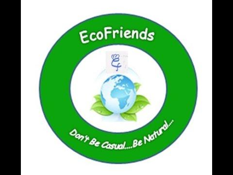 EcoFriends Annual Seminar & Felicitation Pune India 2015