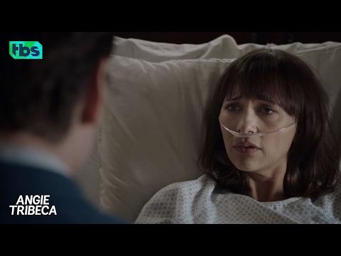 Angie Tribeca: Hyper Binge Season 2 Ep.1 [CLIP] | TBS