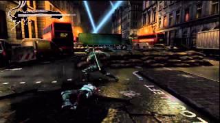 NINJA GAIDEN 3  En español PS3