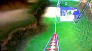 roller coaster factory 3 vid #2