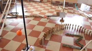 Ammini college of engineering/ M.E STUDENTS CONTRAPTION/2012-16 BATCH