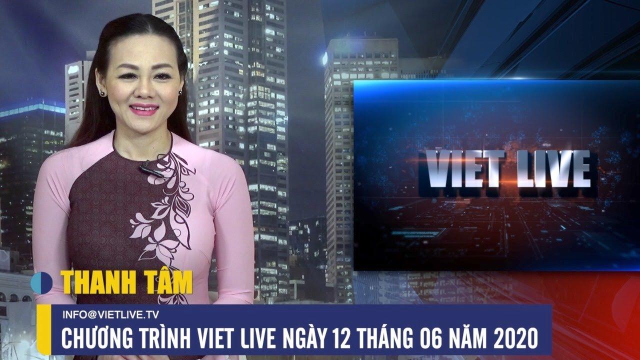 VIETLIVE TV ngày 12 06 2020 - YouTube