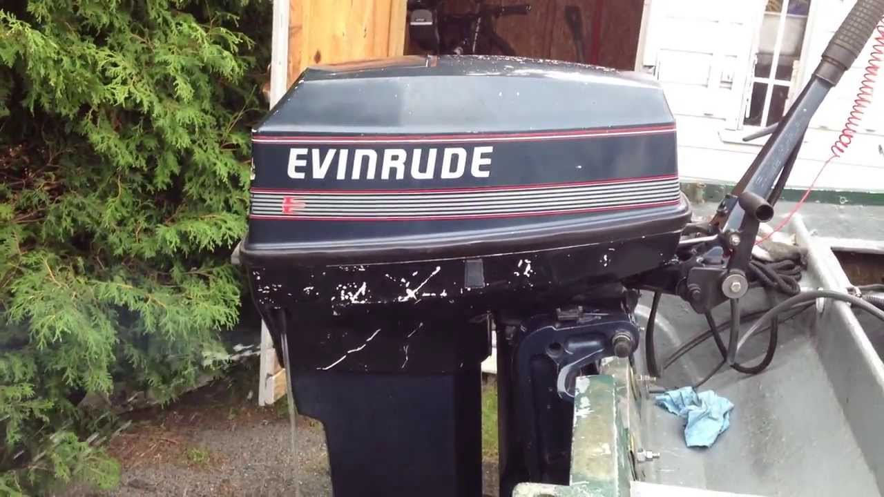 evenrude 40 hp veo outboard manual product user guide instruction u2022 rh testdpc co Johnson VRO Removal Evinrude VRO Pump Problems