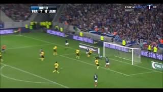 France-Jamaïque 8-0 | 08/06/2014 | Tous les buts ! [HD]
