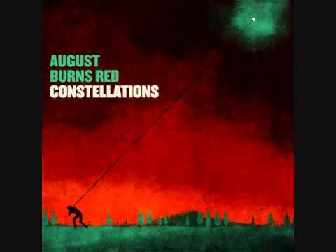 AUGUST BURNS RED - CONSTELLATIONS 2009   Full album