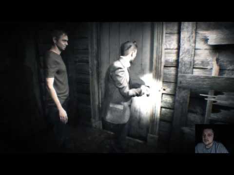 Resident Evil Teaser от 21.01.17