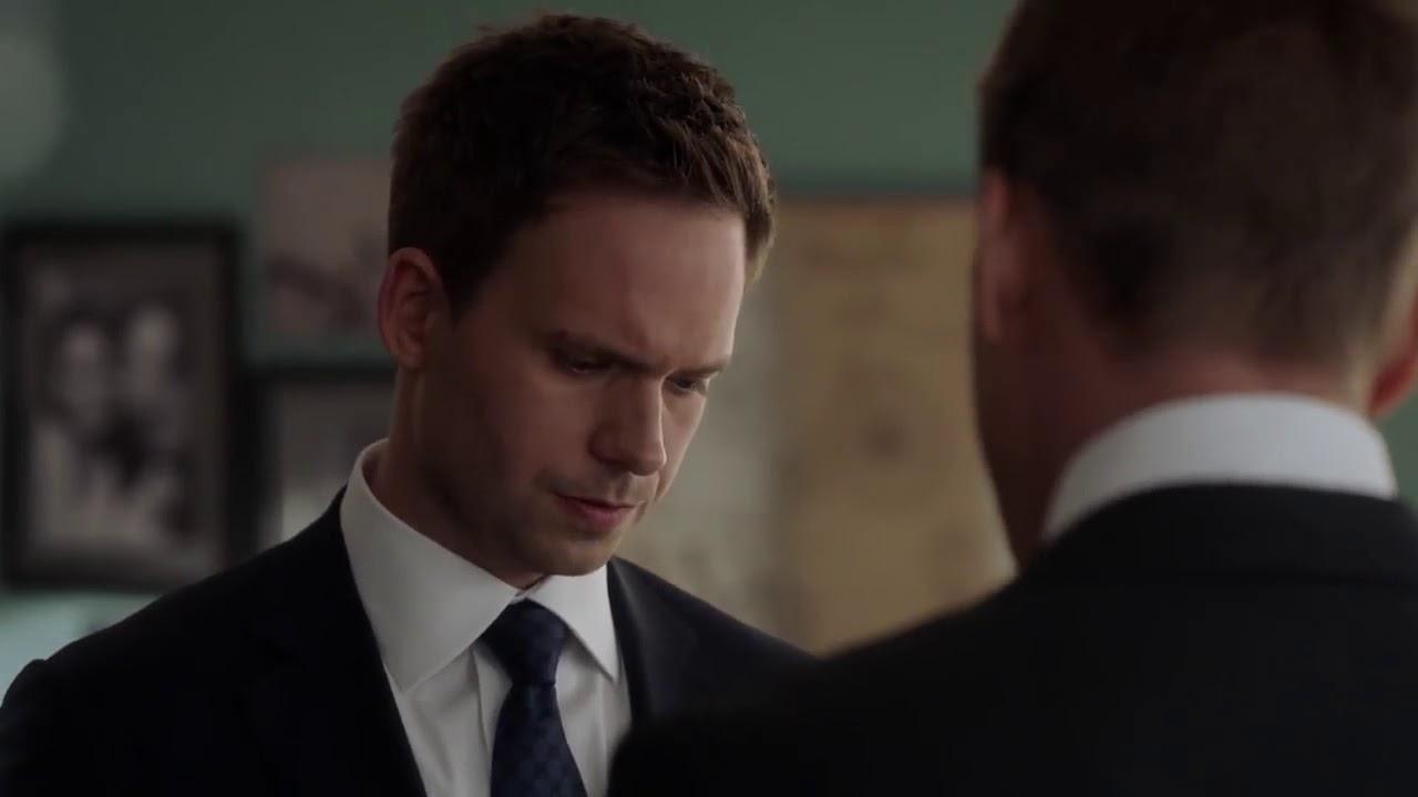 Download Suits   Season 7, Episode 3  Harvey Decorates Mike's Office