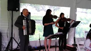 Trumpet Tune   recessional   from May 22, 2016 wedding at Phipp's Conservatory