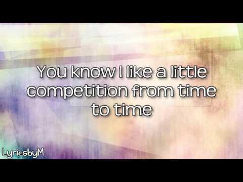Little Mix - Competition [Lyrics]