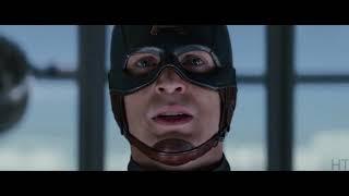 Captain America The Winter Soilder - Climax Part-4 (Tamil)