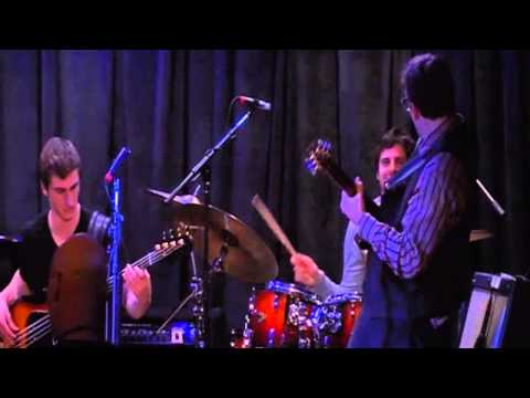 Miles Davis Electric Ensemble - Danny Nagy Solo
