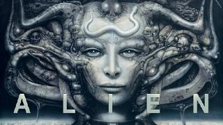 Teorias:   ¿Que paso con Elizabeth Shaw ?  - Alien Covenant