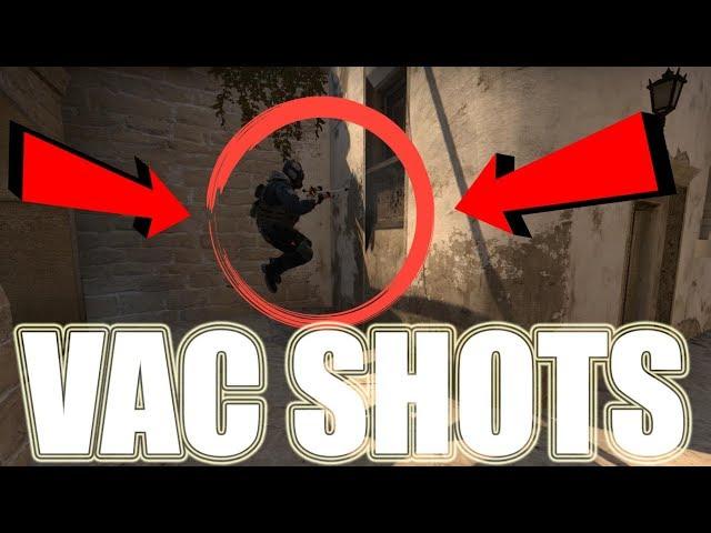 VAC Shots! | CS:GO