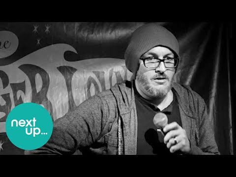 Brendon Burns - A Stand Up Tour Of The Middle East Post-Charlie Hebdo | Next Up Comedy