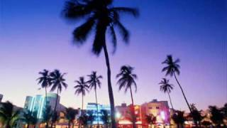 Ocean Drive - Because (Connecte-Toi) (Feat. DJ Oriska) a cute lil e...