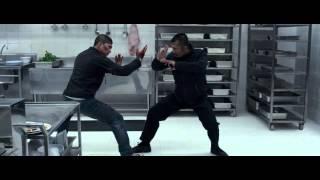 «Рейд 2» (2014) Смотреть онлайн новый сумасшедший жестокий боевик.