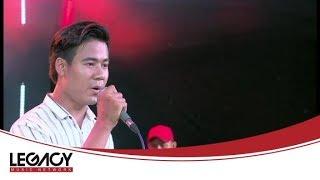 ဆန်းသစ်ပိုင် - လွမ်းတော့လွမ်းပါမငိုပါနဲ့အမေ (San Thit Paing)