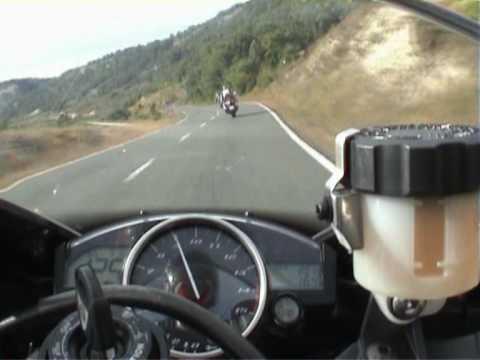 Suzuki Hayabusa K8 en accion 2.mpg