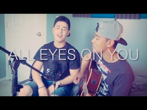 Meek Mill - All Eyes On You (Mr.LAWH x David Kook cover)