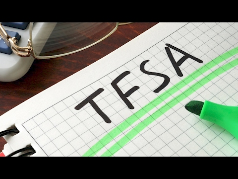 Drawing Conclusions: How to get the most out of your TFSA