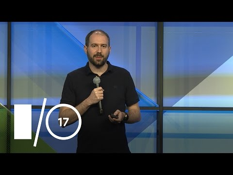 Android Wear: What's New & Best Practices (Google I/O '17)