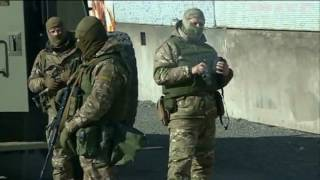 Война на Донбассе: из рук боевиков освободили более 3 тысяч пленных