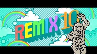 Rhythm Heaven (Custom Remix) - Remix 10 (Rhythm Heaven Fever)