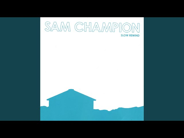 26041332917 All Of Our Tomorrows - Sam Champion