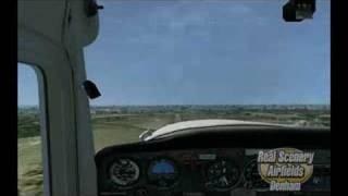 Fs2004 Just Flight Denham Airports