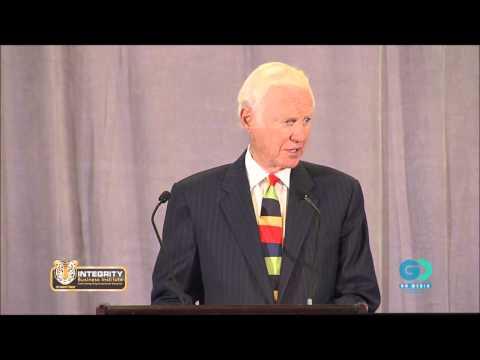 Integrity Business Summit Keynote Address...